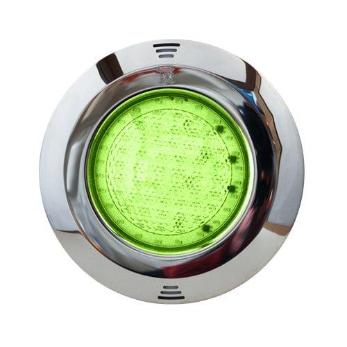 yeşil havuz lambaları